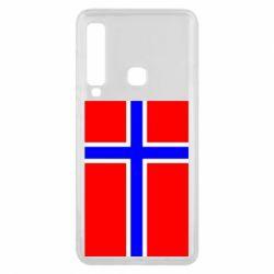 Чохол для Samsung A9 2018 Норвегія
