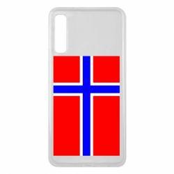 Чохол для Samsung A7 2018 Норвегія