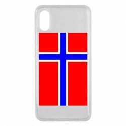 Чохол для Xiaomi Mi8 Pro Норвегія