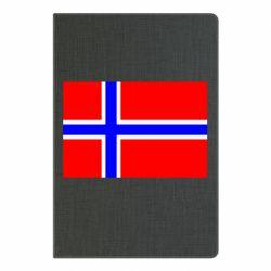 Блокнот А5 Норвегія