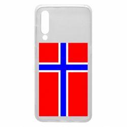 Чохол для Xiaomi Mi9 Норвегія