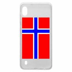 Чохол для Samsung A10 Норвегія