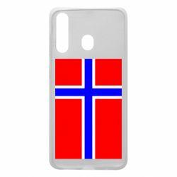 Чохол для Samsung A60 Норвегія