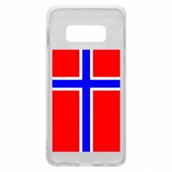 Чохол для Samsung S10e Норвегія