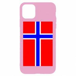Чохол для iPhone 11 Норвегія