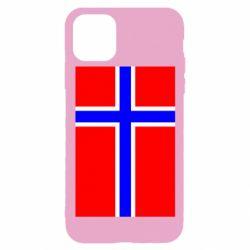 Чохол для iPhone 11 Pro Норвегія