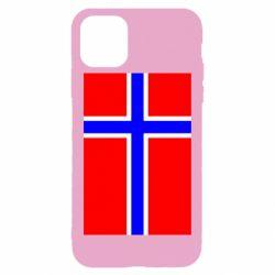 Чохол для iPhone 11 Pro Max Норвегія