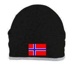 Шапка Норвегия - FatLine