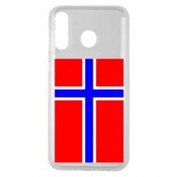 Чохол для Samsung M30 Норвегія