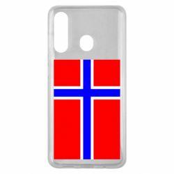 Чохол для Samsung M40 Норвегія