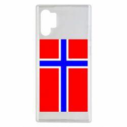 Чохол для Samsung Note 10 Plus Норвегія