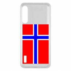 Чохол для Xiaomi Mi A3 Норвегія