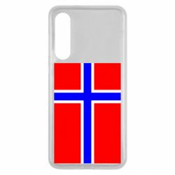 Чохол для Xiaomi Mi9 SE Норвегія