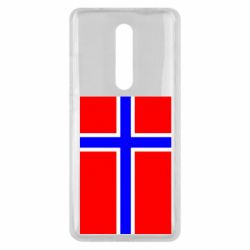 Чохол для Xiaomi Mi9T Норвегія