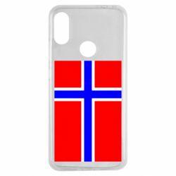 Чохол для Xiaomi Redmi Note 7 Норвегія