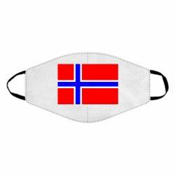 Маска для обличчя Норвегія