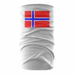 Бандана-труба Норвегія