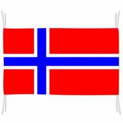 Прапор Норвегія