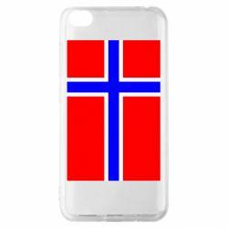 Чохол для Xiaomi Redmi Go Норвегія