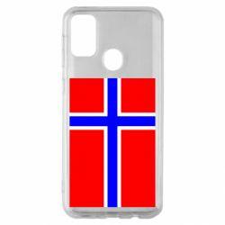 Чохол для Samsung M30s Норвегія