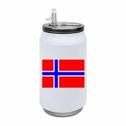 Термобанка 350ml Норвегія