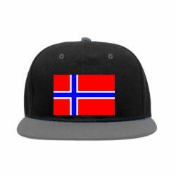 Снепбек Норвегия - FatLine
