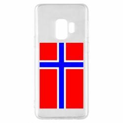 Чохол для Samsung S9 Норвегія