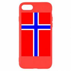 Чохол для iPhone 7 Норвегія