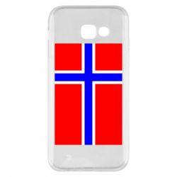 Чохол для Samsung A5 2017 Норвегія
