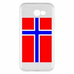 Чохол для Samsung A7 2017 Норвегія
