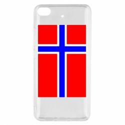 Чохол для Xiaomi Mi 5s Норвегія