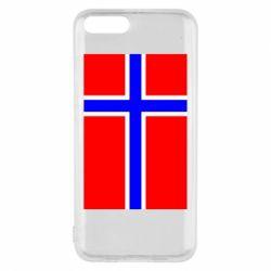 Чохол для Xiaomi Mi6 Норвегія