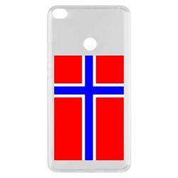 Чохол для Xiaomi Mi Max 2 Норвегія