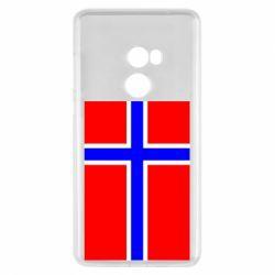 Чохол для Xiaomi Mi Mix 2 Норвегія