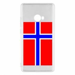 Чохол для Xiaomi Mi Note 2 Норвегія