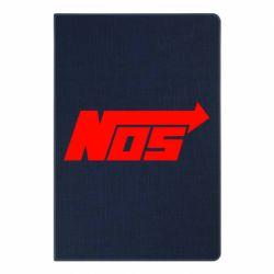 Блокнот А5 Nos