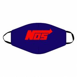 Маска для обличчя Nos