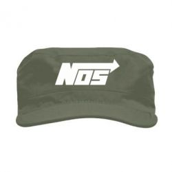 Кепка милитари Nos - FatLine