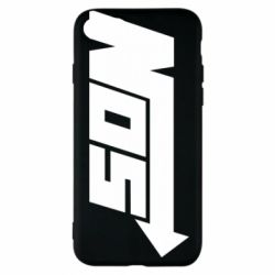 Чехол для iPhone 7 Nos