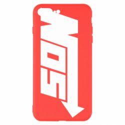 Чехол для iPhone 7 Plus Nos