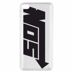 Чехол для Xiaomi Mi 5s Nos