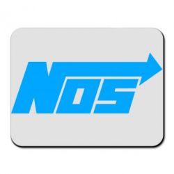 Коврик для мыши Nos - FatLine