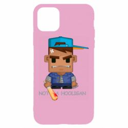 Чохол для iPhone 11 Not a hooligan