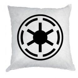 Подушка Новый герб Империи - FatLine