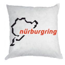 Подушка Nurburgring - FatLine