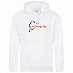 Мужская толстовка Nurburgring