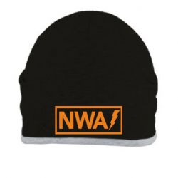 Шапка NWA Flash