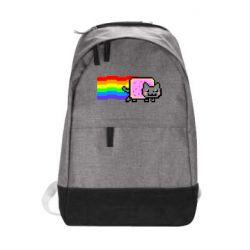 Рюкзак міський Nyan cat