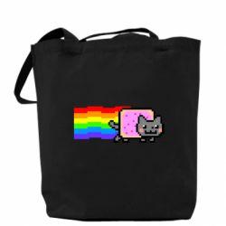 Сумка Nyan cat