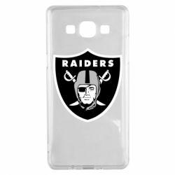 Чохол для Samsung A5 2015 Oakland Raiders